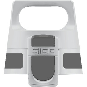 Sigg Bottle Lock WMB ONE, anthracite